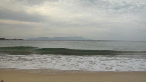 beach 115 Footage