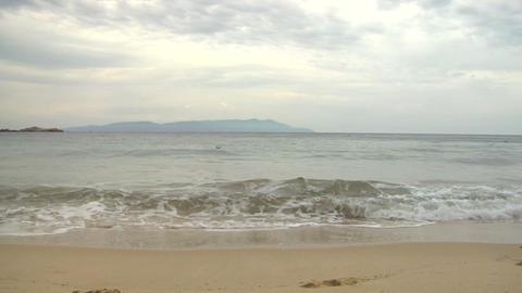 beach 205 Footage