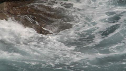 coast 217 Stock Video Footage