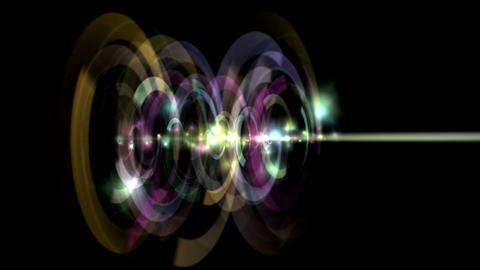 laserbeam Stock Video Footage