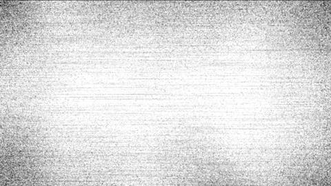 Tv interference Animation