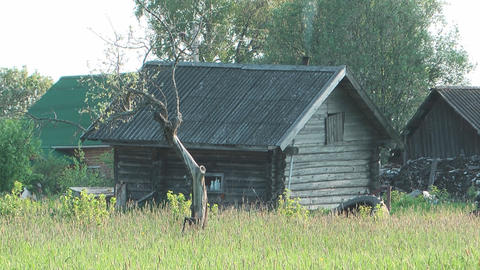 Rural Footage