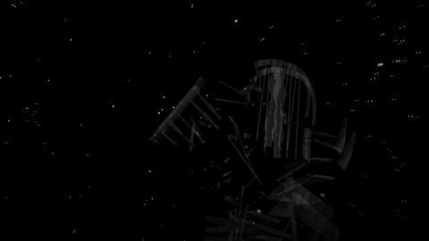 """""""Twilight Zone"""" Like Opening Animation"""