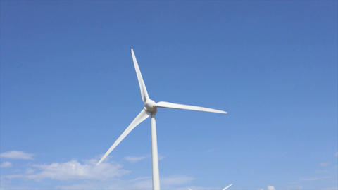 german windpower Footage