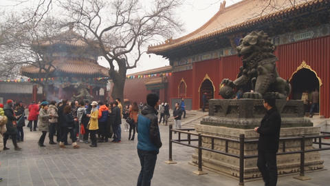 Beijing Lama Temple Younghegong 0