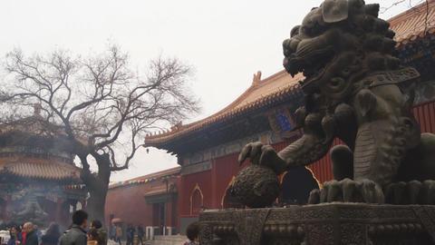 Beijing Lama Temple Younghegong 1