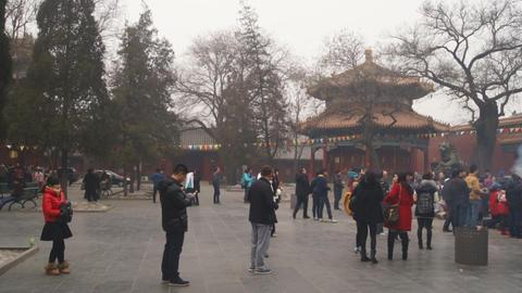 Beijing Lama Temple Younghegong 2