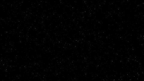 night Stars Animation