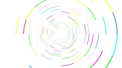 Neon tube T Ft A S 3 HD CG動画