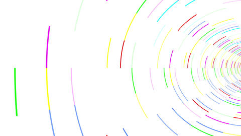 Neon tube T Nt A S 3 HD CG動画