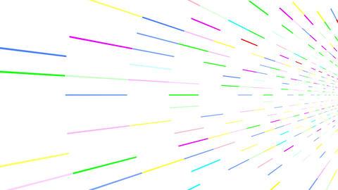 Neon tube T Nt C S 3 HD CG動画
