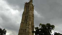Bell Tower Of Saint Germain L