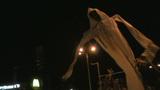 Ogoh-Ogoh Parade Preceding Nyepi In Sanur, 22nd Ma stock footage