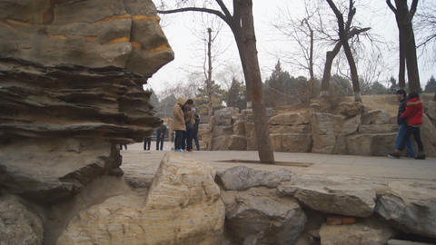 Beijing Old Summer Palace 0