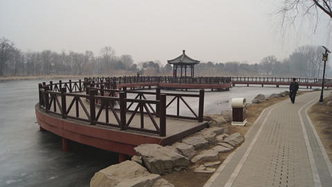 Beijing Old Summer Palace 2