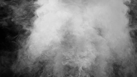 Smoke 3 with Alpha Animation