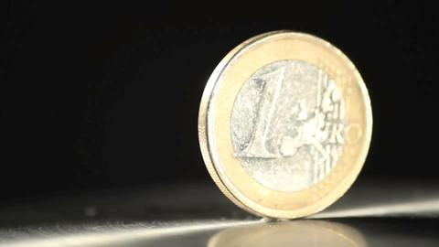1 euro Footage