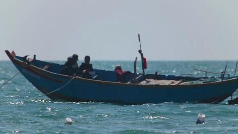 Fishing Footage