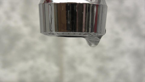 Dripping Tap Footage