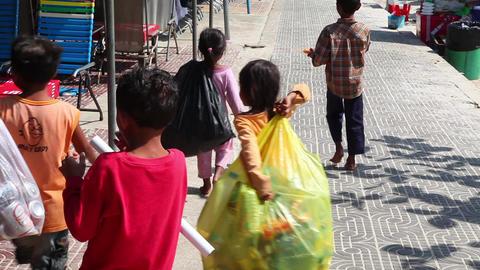Children. Cambodia. 0