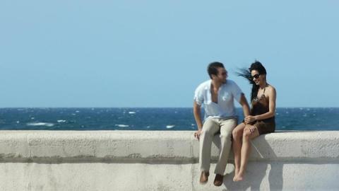 Honeymoon Live Action
