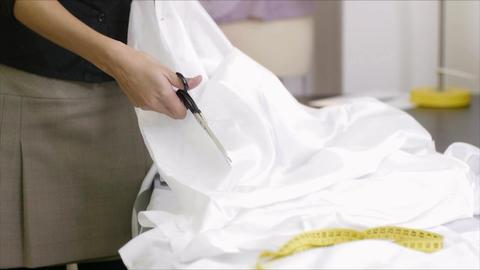 Fashion Designer Footage