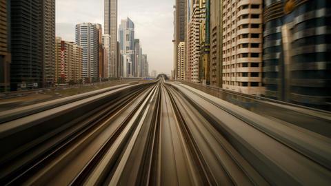 Dubai, United Arab Emirates Footage