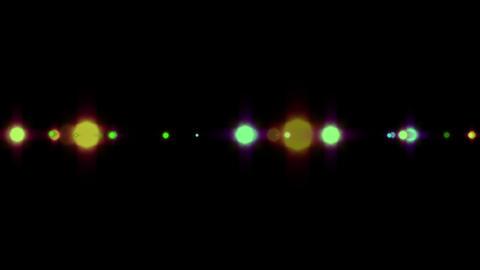 particle B 001 21 Animación