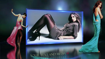 FASHION After Effects Template