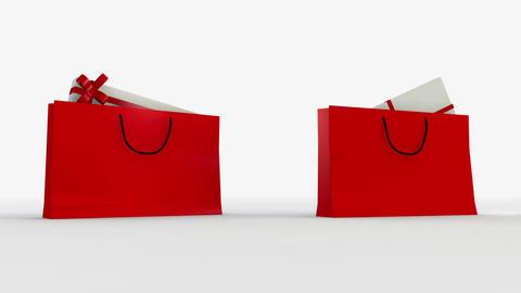 Sale Bag Animation