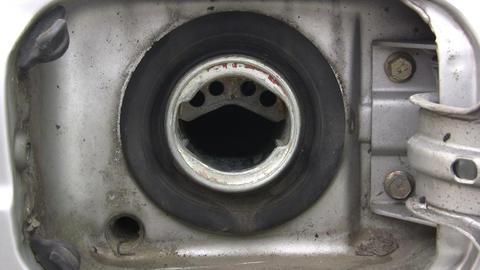 Fuel Tank Footage