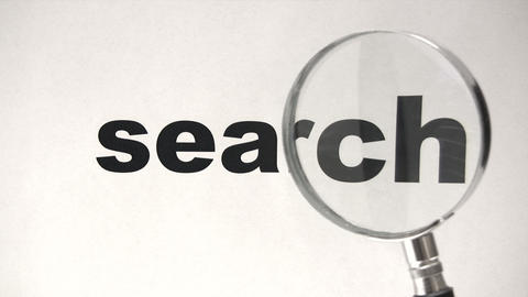 Search Footage