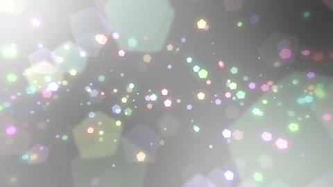 Neon light ApL HD Stock Video Footage