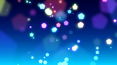 Neon light BpD HD Stock Video Footage