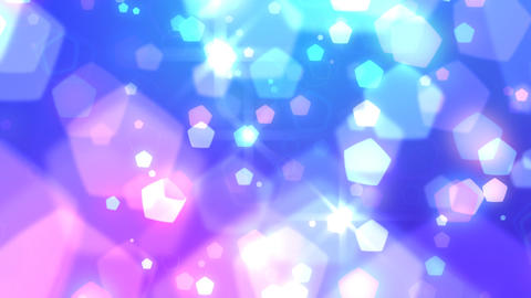 Neon light BpS HD Stock Video Footage