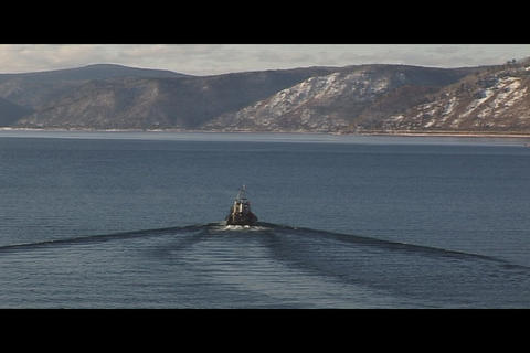 Baikal 11 Stock Video Footage