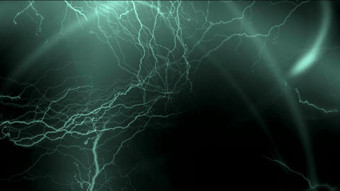electric wave Stock Video Footage