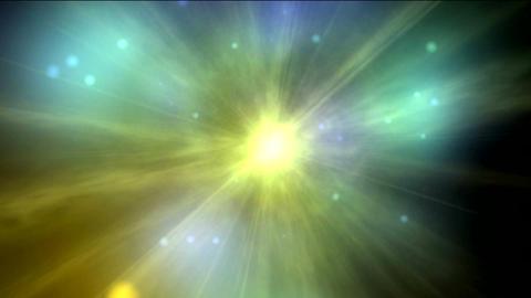 galaxy Stock Video Footage