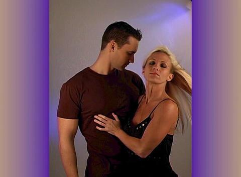 Beautiful, Loving Couple 3 Footage