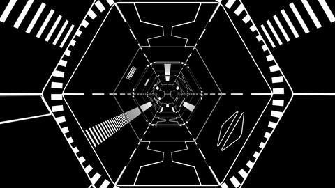 Space Ship Passage