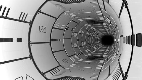 Space Ship Passage 2