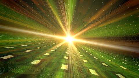 Future tech space 2 Cc Stock Video Footage