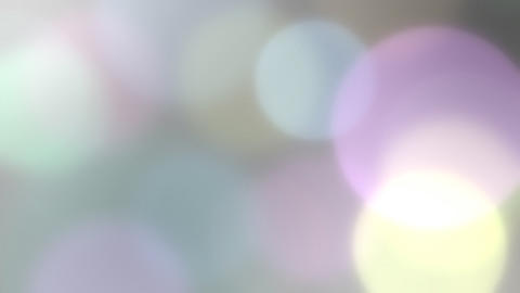 Neon light Focus C3 Stock Video Footage