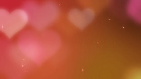 Neon light Focus H2 Stock Video Footage