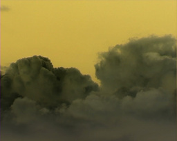Clouds Time-lapse Footage