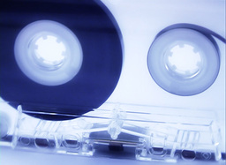 Cassette Stock Video Footage