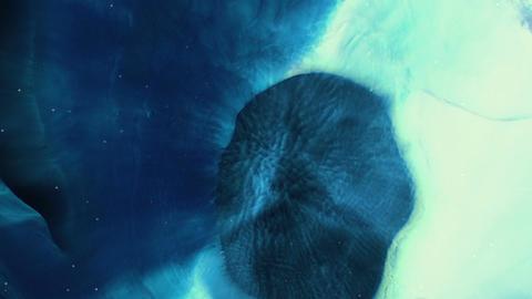 Space Flight Stock Video Footage