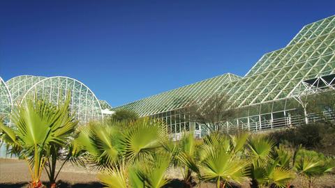 Biosphere 2 Footage