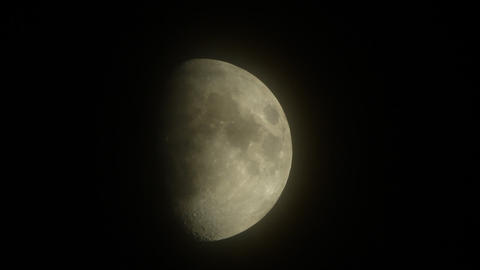 The Moon 1