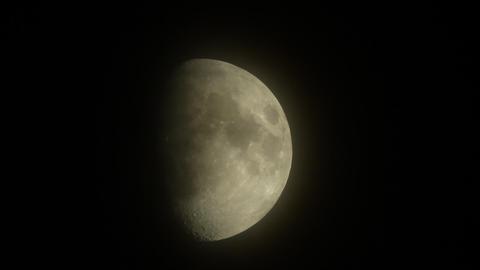 The Moon 1